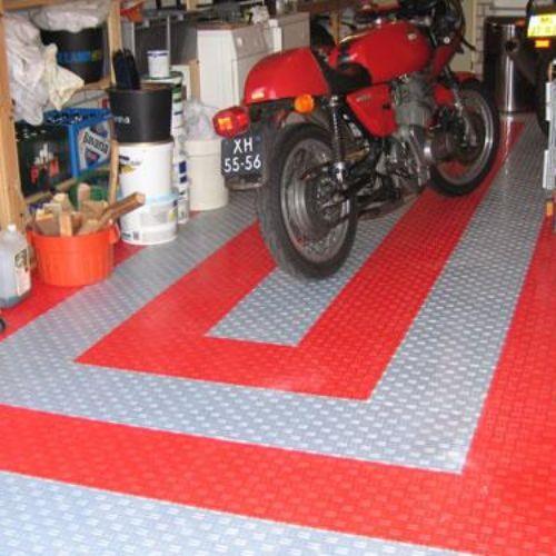 DiamondDeck pour garages