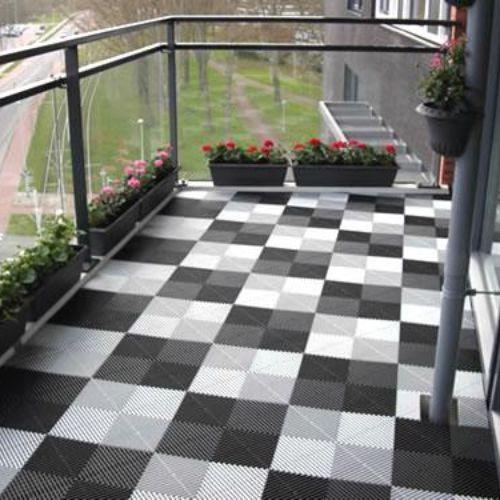 RibDeck pour balcon